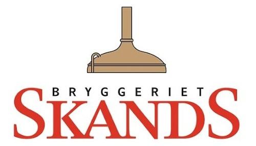 BRYGGERIET SKANDS